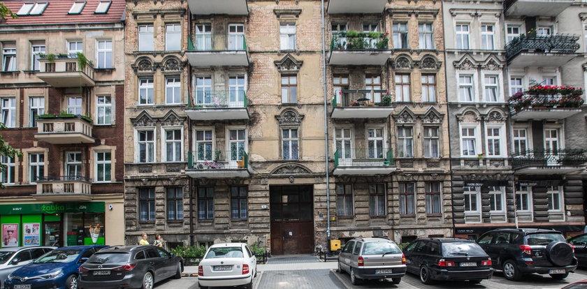 Likwidują piece kaflowe w poznańskich kamienicach