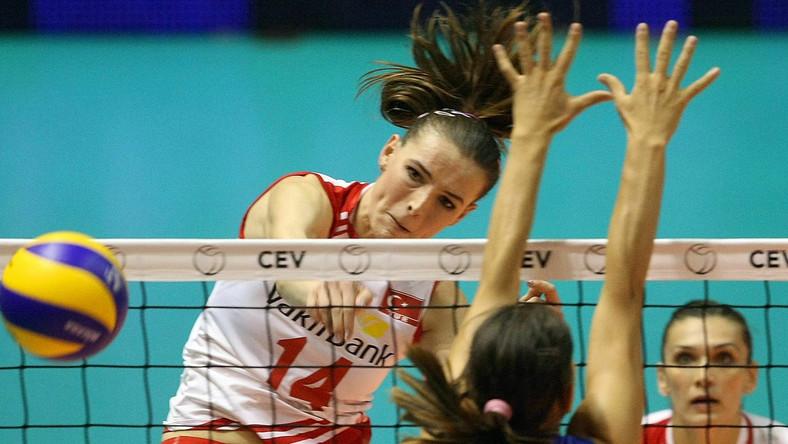 Turczynki zdobyły srebrny medal