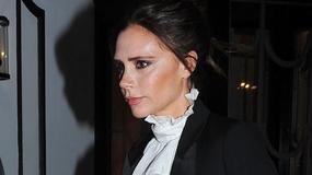 Victoria Beckham w fatalnej stylizacji. Co ona na siebie założyła?!