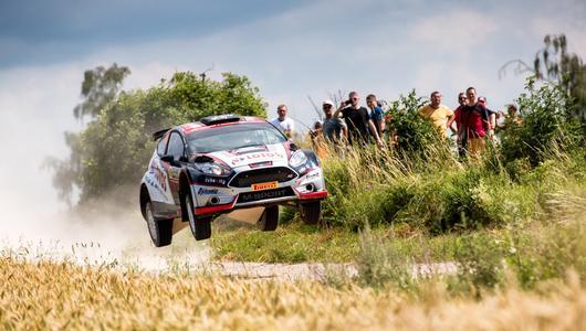 Rajd Polski w kalendarzu WRC 2017!