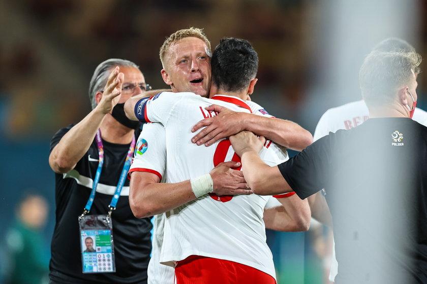 Po objęciu przez Paulo Sousę (51 l.) funkcji selekcjonera reprezentacji Polski pod znakiem zapytania stanęła przyszłość w kadrze filara obrony Kamila Glika