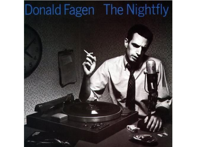 "Donald Fagen - ""The Nightfly"""