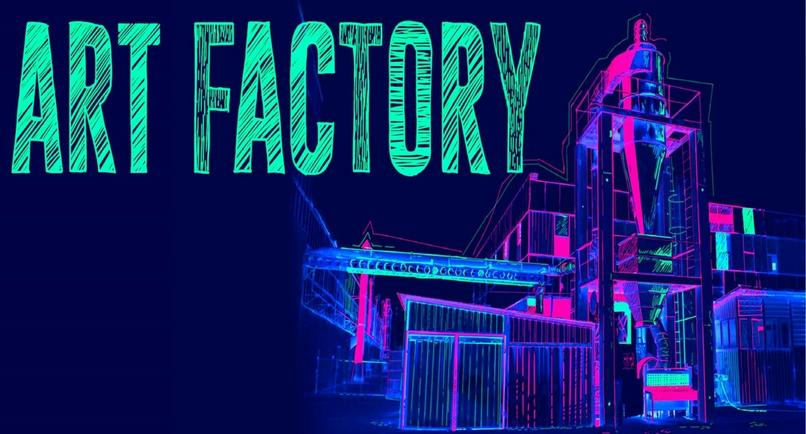 Festivalul Art Factory
