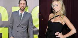 Polska aktorka spotyka się z gwiazdorem Hollywood