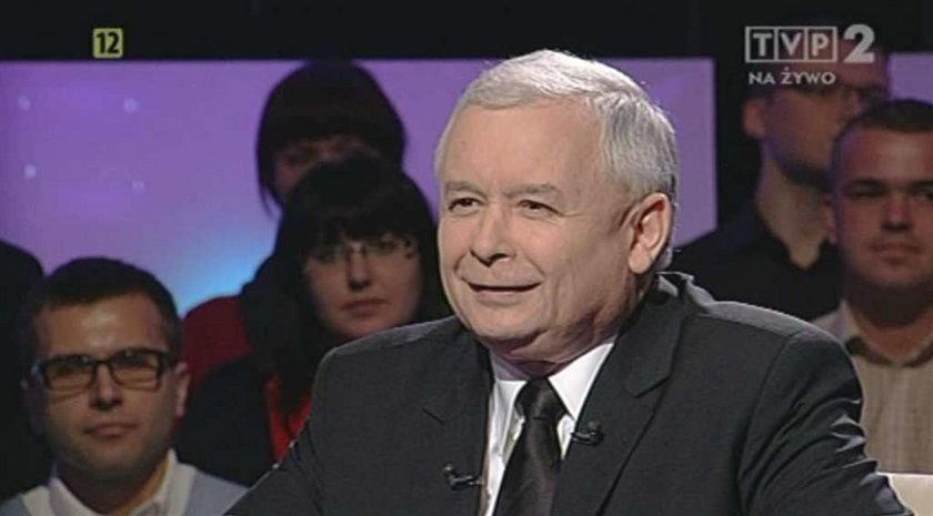Lis przegrał z Kaczyńskim przez...
