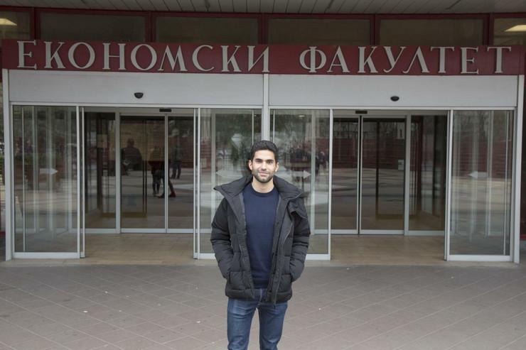 Hany Odeh intervju 280220 RAS foto Aleksandar Slavkovic36 preview