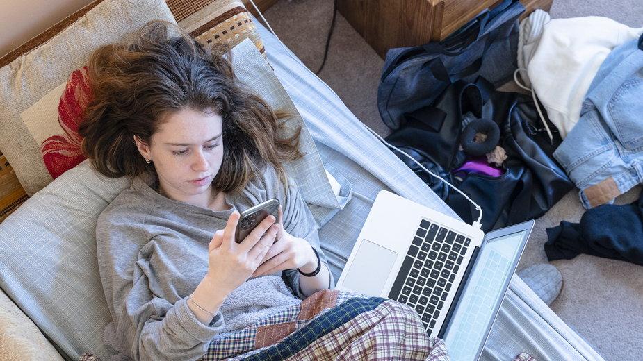 Jak pandemia wpływa na psychikę młodych ludzi?