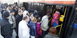 Drożyzna w autobusach