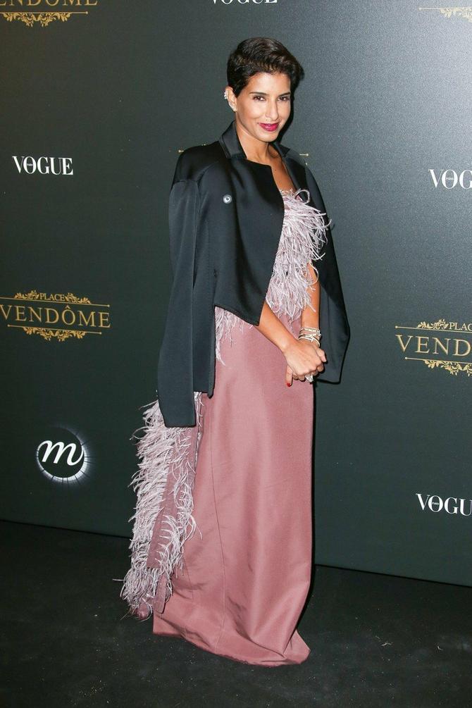 Saudijska princeza Dina Abdulaziz