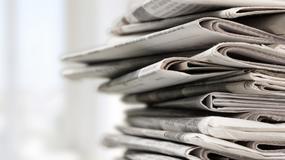 Niższy VAT na książki i gazety jeszcze nie teraz