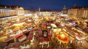 Rozpoczyna się okres jarmarków bożonarodzeniowych w niemieckich miastach -  Christkindlmarkt, Striezelmarkt i inne