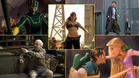 Najlepsze filmy 2010 roku (świat)