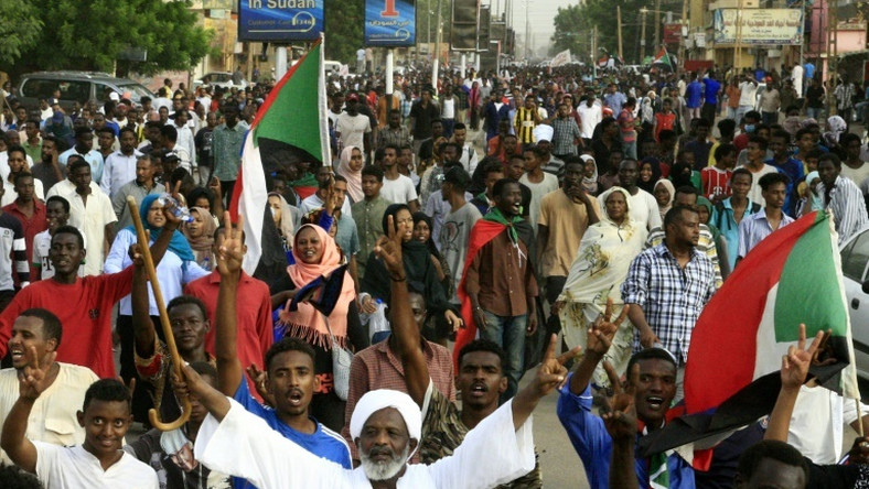 Three bodies found after Sudan protests turn deadly ...