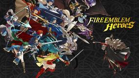 Fire Emblem Heroes - trzy miliony dolarów w 24 godziny od premiery