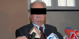 Znany seksuolog w więzieniu. Doprowadziła go policja
