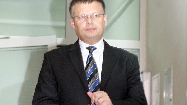 Janusz Kaczmarek opowie, co wie o tajnych kontach polityków lewicy
