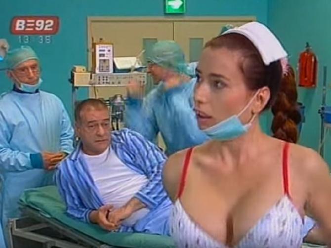 Bila je seksi medicinska sestra: Privatno Sonja izgleda potpuno DRUGAČIJE!