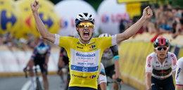 Joao Almeida wygrał 78. Tour de Pologne. Michał Kwiatkowski trzeci