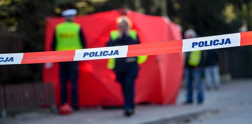 Nie żyje 2,5-letni chłopczyk. Tragedia w domu w Poznaniu
