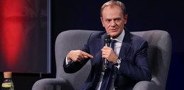 """Mateusz Morawiecki wytyka błąd Tuskowi. """"Co tutaj nie gra?"""""""