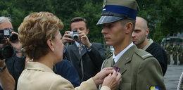 Polscy bohaterowie z Iraku i Afganistanu
