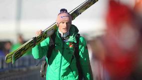 Severin Freund chce wznowić treningi w czerwcu