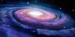 Tajemniczy sygnał z kosmosu. Dochodzi z bliskiej galaktyki