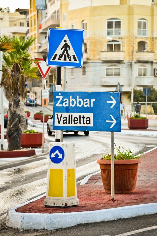 Malta - dotyk historii jest obecny tutaj na każdym kroku