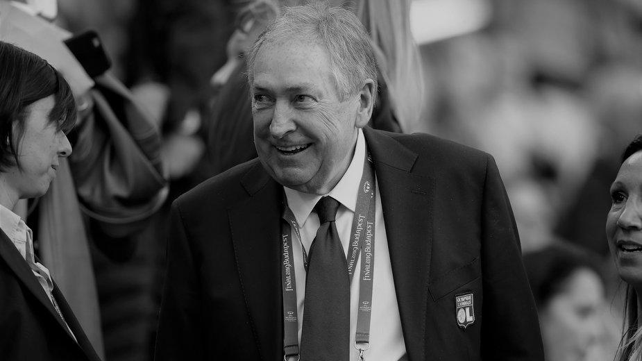 Gerard Houiller
