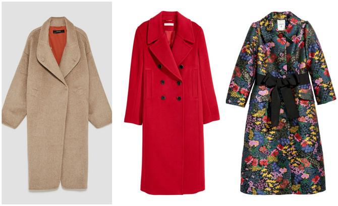 levo: kaput Zara