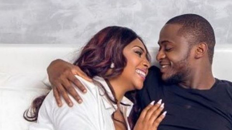 Is Lilian Esoro and Ubi Franklin's marriage over?