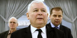 Wstrząsające wyznanie Kaczyńskiego: moje życie sięskończyło