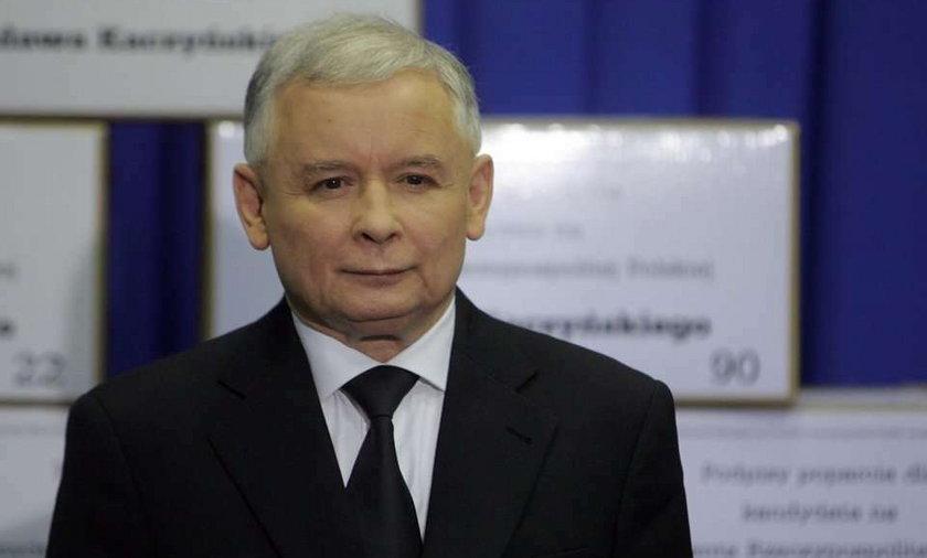 """""""Kaczyński jest bardzo ciepłym człowiekiem"""""""