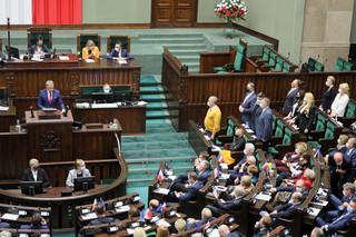 Sejm przeciwko wysłuchaniu informacji rządu o Turowie