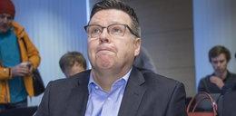 Skandal w Finlandii. Szef policji skazany!