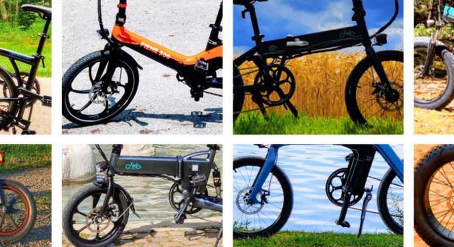 Neun E-Klappräder von 500 bis 3000 Euro im Vergleichstest