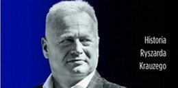 """""""Depresja miliardera"""". Sensacyjna historia upadku Krauzego"""