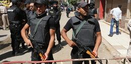 Kilkuset muzułmanów zaatakowało chrześcijańską świątynię