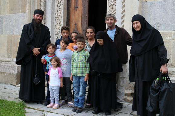 Narodu na Kosovu i Metohiji crkva je jedino utočište