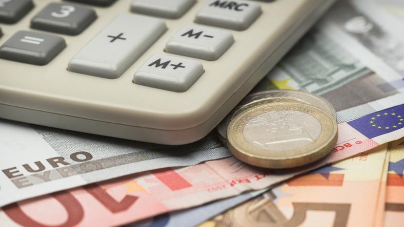 15 miliardów złotych - to straty na opcjach