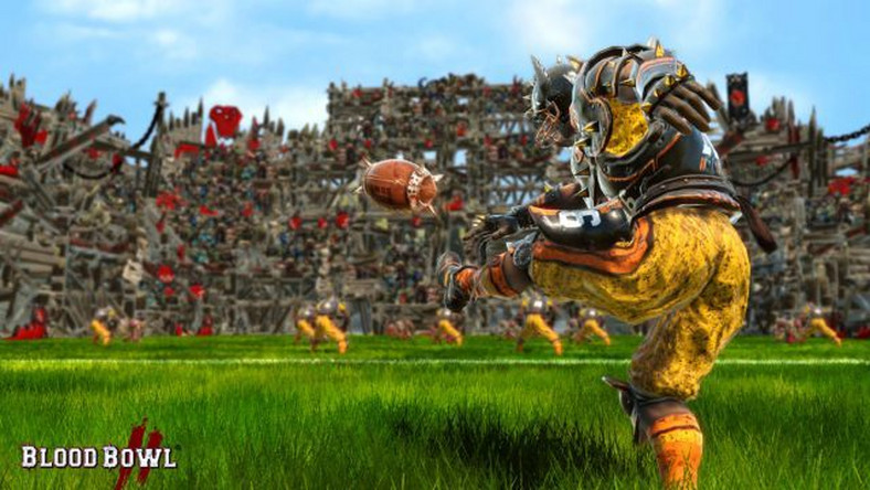 Rusza beta Blood Bowl 2