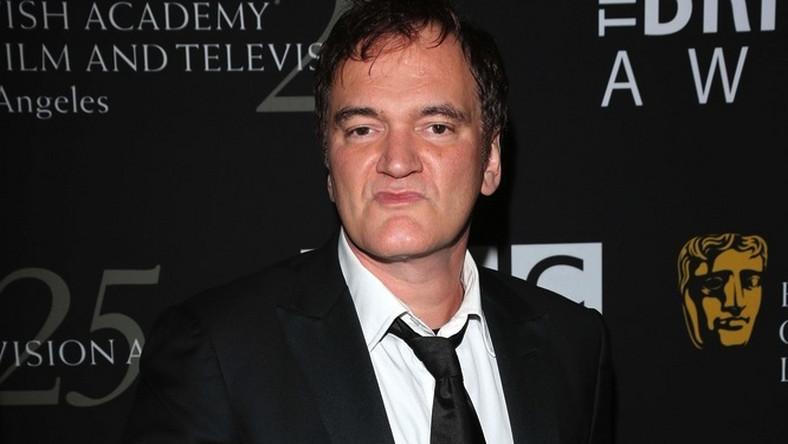 """Quentin Tarantino już pracuje nad nową wersją scenariusza """"The Hateful Eight"""""""