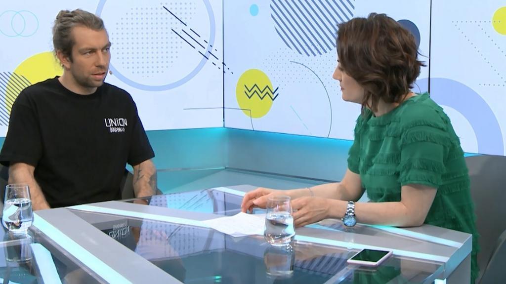 Onet Rano. #WIEM: Wojciech Pawlusiak (6.03)