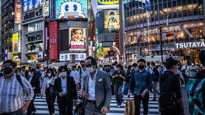 Japan started naming people who breach its COVID-19 rules, hoping to shame others into complying