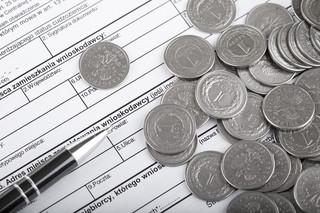 Ulga na złe długi w nowej deklaracji podatkowej