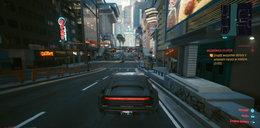 Cyberpunk 2077 recenzja: jaka piękna katastrofa