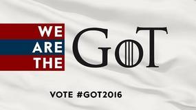 """""""Gra o tron"""": zagłosuj na swojego kandydata w wyborach"""