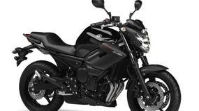 Yamaha XJ6 2013 już gotowa