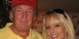 Donald Trump uwikłany w seks-skandal z porno gwiazdą?