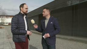 Rafał Zagrobelny o Hydropolis: to miejsce, w którym opowiadamy o magicznej wodzie